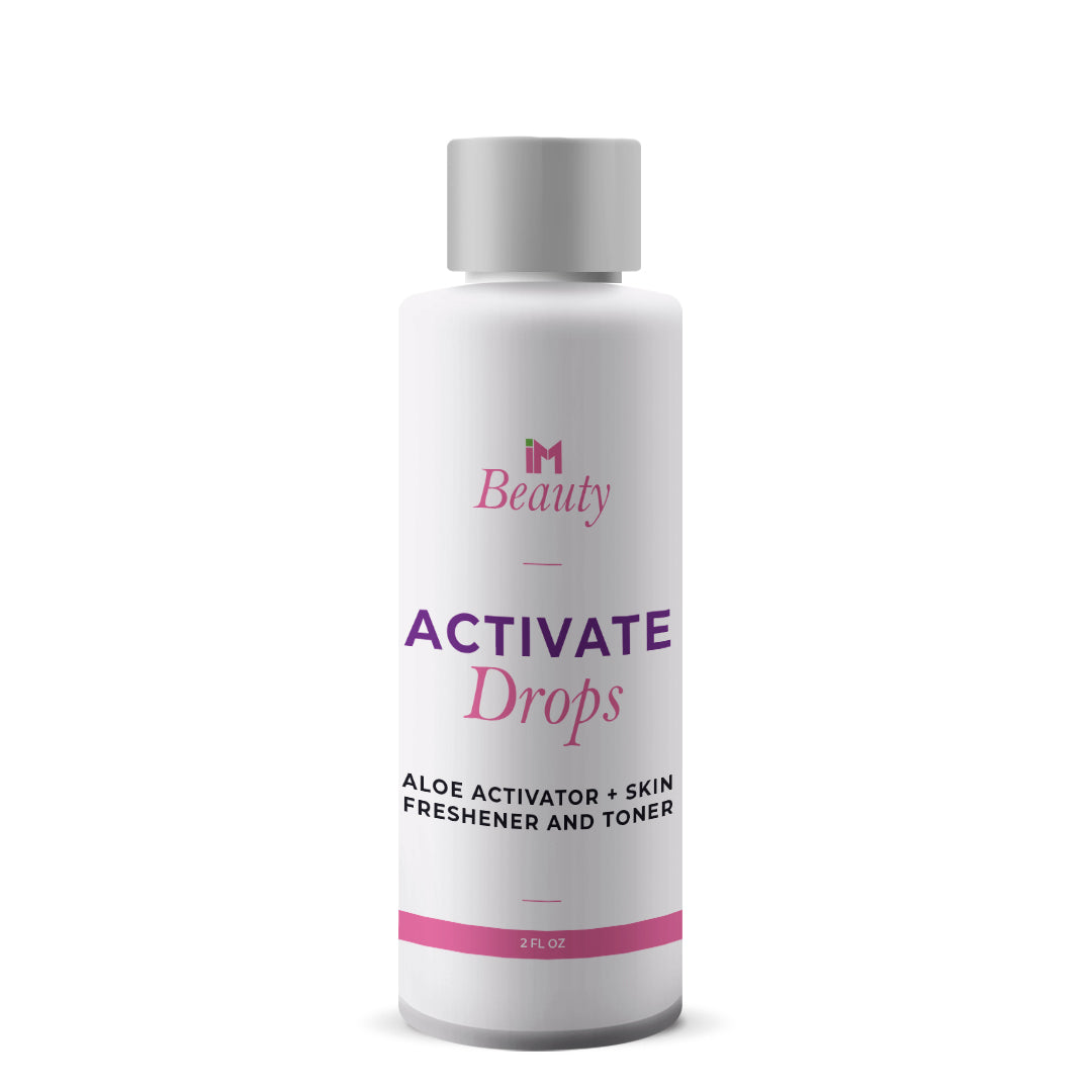 IM Beauty Rejuvenation Mask - IM Activate & IM Lift