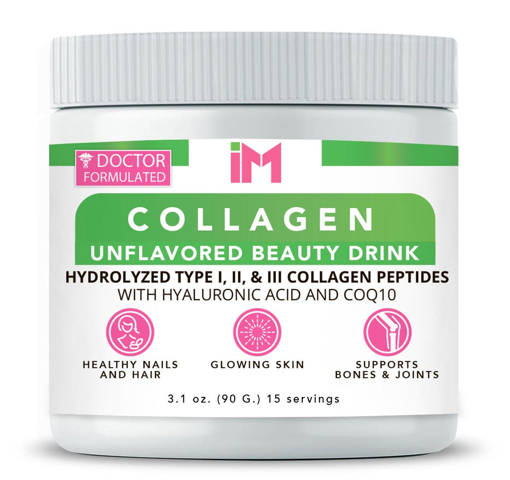 IM Collagen Beauty Drink