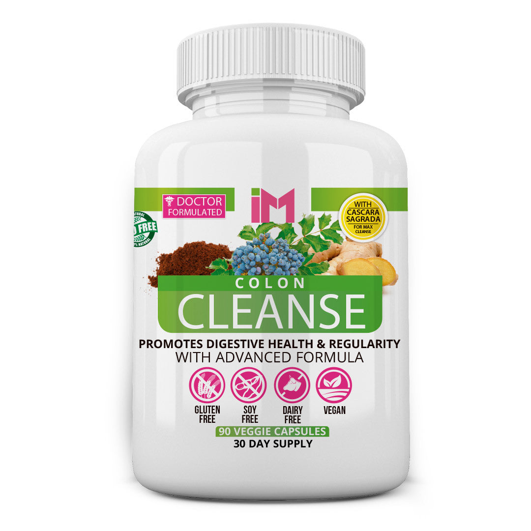 IM Colon Intestinal Cleanser