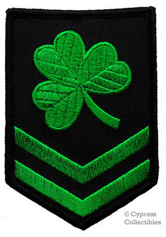 IRELAND MILITARY PATCH