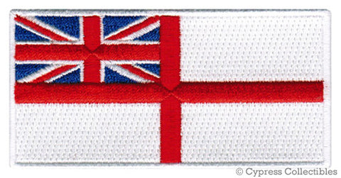 BRITISH ROYAL NAVY PATCH