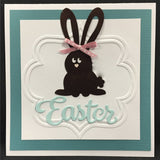 EASTER by SERENDIPITY STAMPS Die 042DD - Inspiration Station Scrapbook Store & Retreat