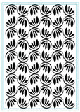 DANCING LEAVES Embossing Folder by Elizabeth Craft Designs - Inspiration Station Scrapbook Store & Retreat