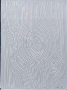 WOOD GRAIN Embossing Folder By DARICE 1216-71 - Inspiration Station Scrapbook Store & Retreat