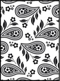PAISLEY Background Embossing Folder By DARICE 1218-30 - Inspiration Station Scrapbook Store & Retreat