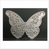 Brigitte Butterfly die 99440 - Memory Box cutting dies