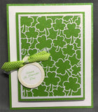 TAG YOU'RE IT CIRCLES die set by MEMORY BOX 30019 (3 nesting tag circles) - Inspiration Station Scrapbook Store & Retreat