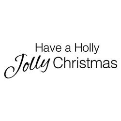 Holly Jolly by Art Impressions - Inspiration Station Scrapbook Store & Retreat