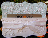 Frostyville Border Die Cut by Memory Box Dies 98146 - Inspiration Station Scrapbook Store & Retreat