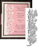KENSINGTON BORDER die by MEMORY BOX 98743 - Inspiration Station Scrapbook Store & Retreat