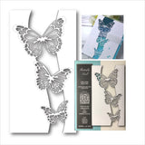 Butterfly Swell Die Cut by Memory Box Dies 99718 - Inspiration Station Scrapbook Store & Retreat