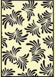 PETALS embossing folder by CRAFTS TOO CTFDD3053 - Inspiration Station Scrapbook Store & Retreat