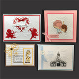 JANUARY 2015 Handmade Card Kit - Class to Go - Inspiration Station Scrapbook Store & Retreat
