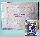 Large Fancy Rectange Die Cut Set LR0111 By Marianne Designs - Inspiration Station Scrapbook Store & Retreat