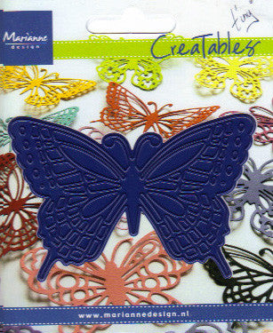 Butterfly LR0115 by Marianne Designs - Inspiration Station Scrapbook Store & Retreat