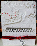 Reindeer LR0179 by Marianne - Inspiration Station Scrapbook Store & Retreat