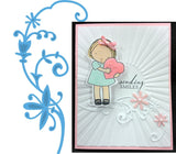 TINY FLOWER 2 by MARIANNE DESIGNS die LR0249 - Inspiration Station Scrapbook Store & Retreat