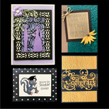 May 2019 Handmade Card Kit - Card Class to Go