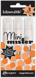 Mini Misters 3 Pack - Inspiration Station Scrapbook Store & Retreat