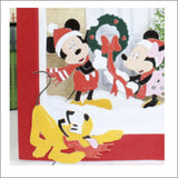 Panorama Pluto Sitting Thin Metal Die by Disney and Character World DUS0109 - Inspiration Station Scrapbook Store & Retreat