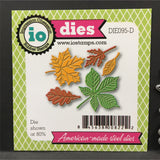 small leaf DIE095-D