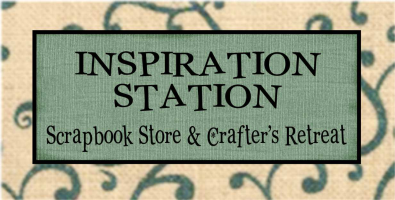 Inspiration Station Scrapbook Store & Retreat