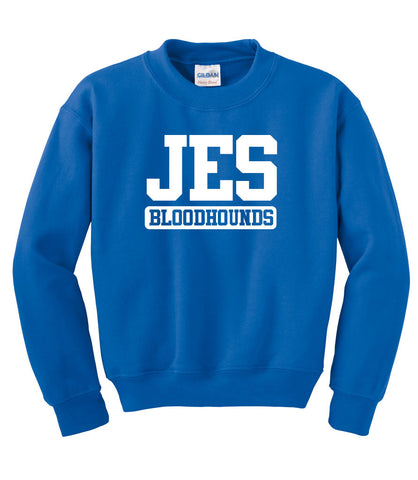JES Youth Sweat Shirt