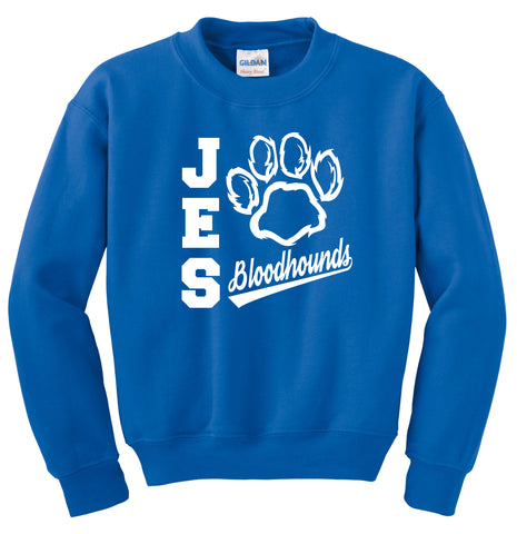 JES Spirit Sweat Shirt