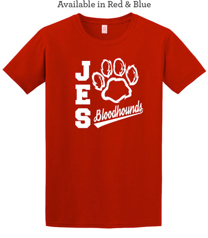 JES Spirit Shirt