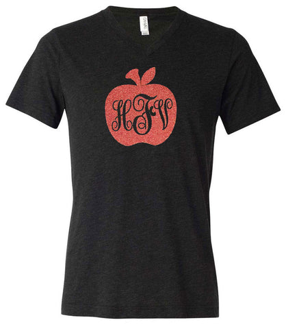 Apple Script Monogram