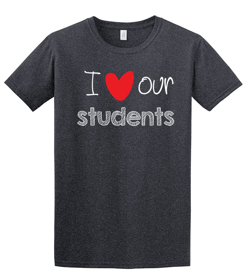 Custom Shirts by Teacher Tops - Eduprize