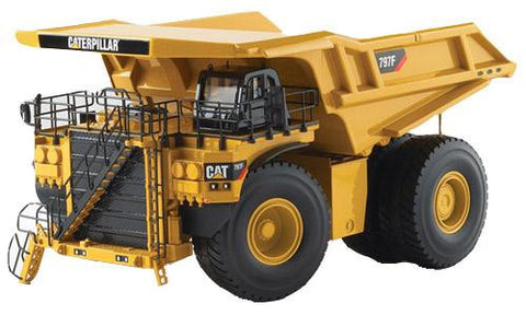 CAT 797F Off Highway Truck (55206)