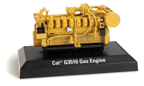 Caterpillar G3516 Gas Engine (55238)