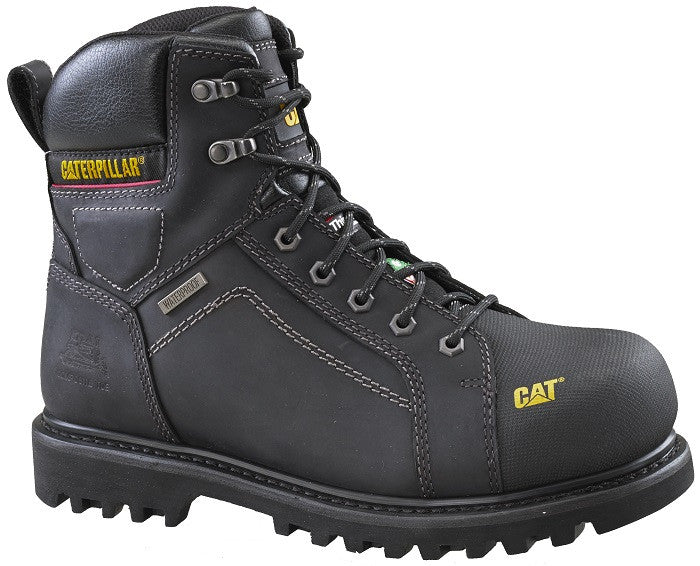 "Control 6"" Waterproof TX Composite Toe Work Boot (720205)"