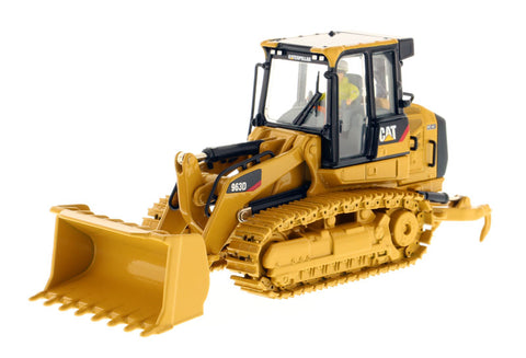 Caterpillar 963D Track Loader (85194)