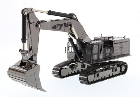 Caterpillar 390F L Hydraulic Tracked Excavator (85547)