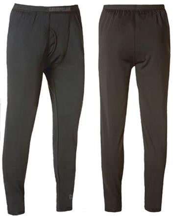 Black Long Johns