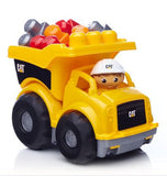 TOY LIL DUMP TRUCK