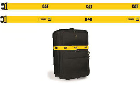 Heavy Duty Toromont Luggage Straps