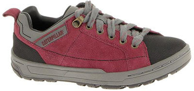 Brode CSA Pink Steel Toe Shoe (306947)