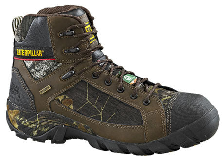 Hoit Waterproof CSA Composite Steel Toe Boot