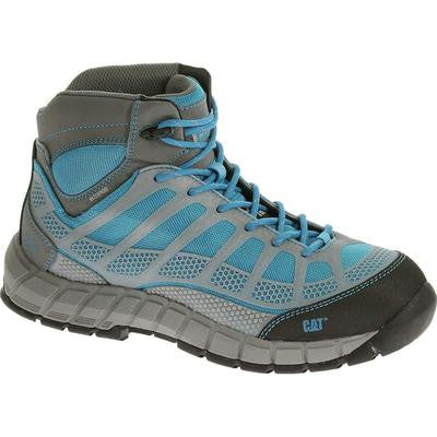 Streamline Mid Ct Wp CSA Blue Steel Toe Work Boot (307728)