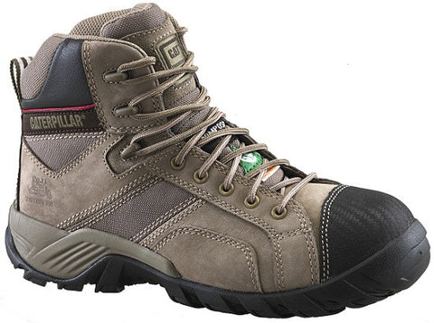 Argon Hi Ct CSA Steel Toe Boot / Soft Grey (308278)