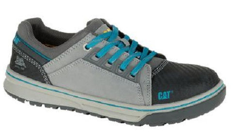 Concave Lo St CSA Steel Toe Shoe / Frost Grey (308264)