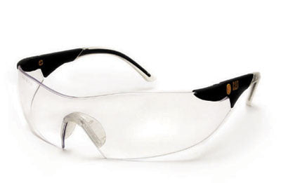 CAT Clear Safety Glasses