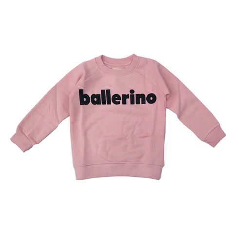 Ballerino Sweat Shirt