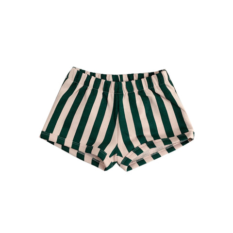 Shorts - Beverly Hills Stripe