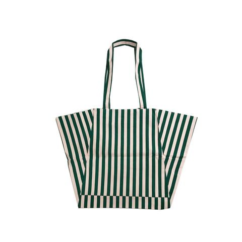 Beach Bag - Beverly Hills Stripe