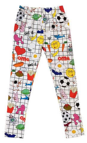 Leggings - KIP AND CO Critters