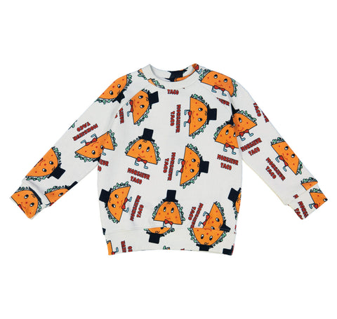 Taco Sweat Shirt
